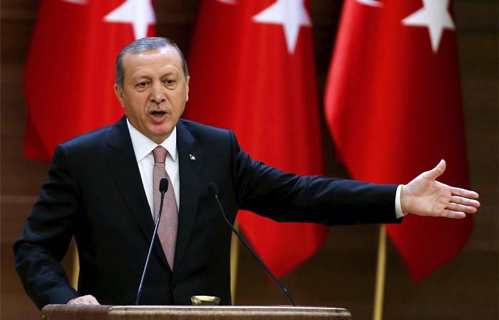 Реджеп Эрдоган Сделал заявление, которое противоречит договоренностям с Европой