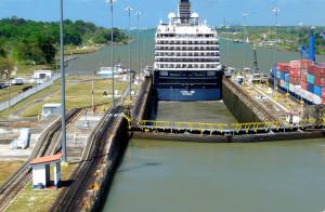Панамский канал – проблемы остаются