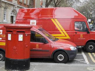 Рождество принесло Великобритании забастовки транспортников и королевской почты