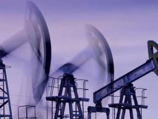 После сообщения о повышения ставки ФРС США, цены на нефть стали ползти вниз