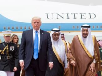 Первое зарубежное турне Трампа, о чем говорит выбор?