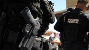 В мексиканском городке завершили операцию против фейковых полицейских