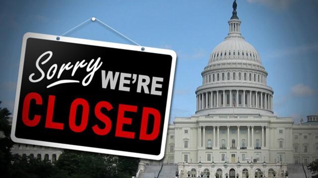 Смогут ли государственные учреждения Америки приступить к работе?
