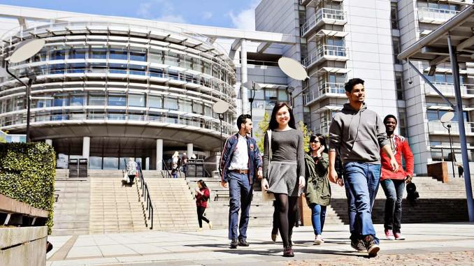 Новый подход в обучении студентов в Глазго