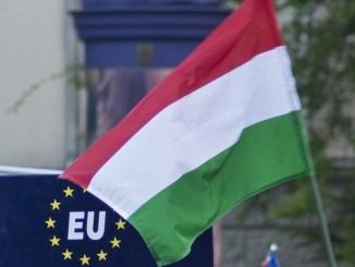 ЕС вводит санкции против Венгрии