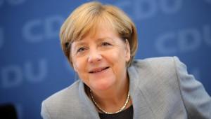 Канцлер Германии опоздала на церемонию открытия саммита G20
