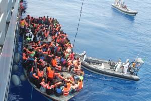 В ЕС утвержден новый механизм распределения мигрантов
