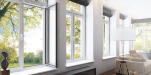 Пластиковые окна, их преимущества