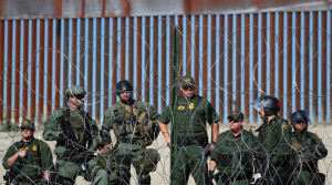 Незаконный въезд на территорию США, мог грозить разделением семьям мигрантов
